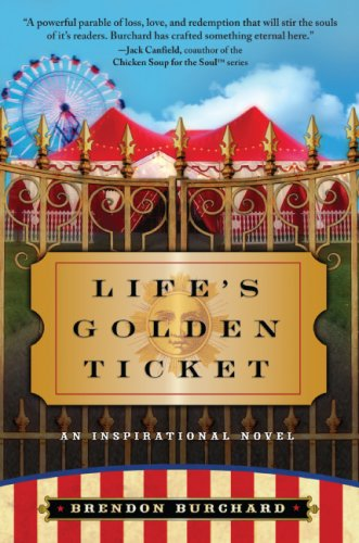 Life's Golden Ticket  N/A edition cover
