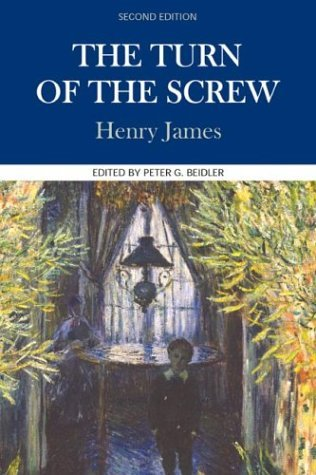 Turn of the Screw 2nd 2004 edition cover