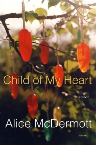 Child of My Heart   2002 (Revised) 9780312422912 Front Cover
