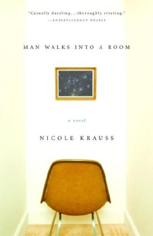 Man Walks into a Room  N/A edition cover