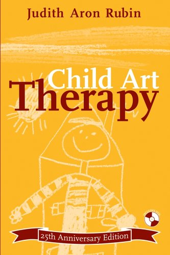 Child Art Therapy  25th 2005 (Revised) edition cover