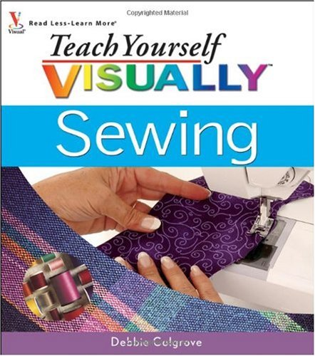 Sewing   2006 edition cover