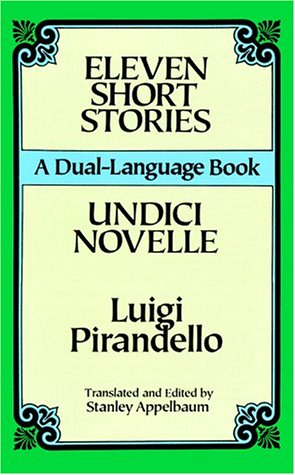 Eleven Short Stories   1994 edition cover