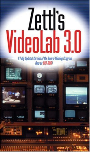 VideoLab 3. 0  3rd 2004 (Revised) 9780495004912 Front Cover