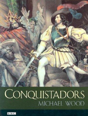 Conquistadors  N/A edition cover
