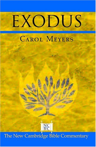 Exodus   2005 edition cover
