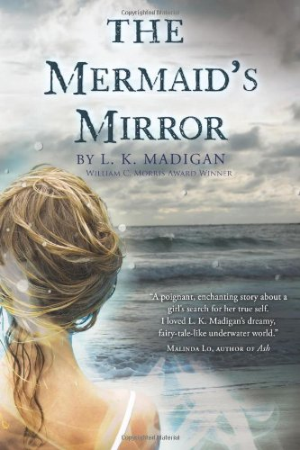 Mermaid's Mirror   2010 9780547194912 Front Cover