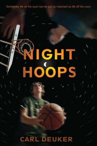 Night Hoops   2000 9780547248912 Front Cover