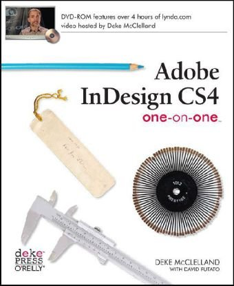 Adobe InDesign CS4   2008 edition cover