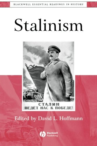 Stalinism The Essential Readings  2002 edition cover