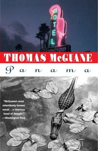 Panama   1995 edition cover