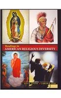 Readings in American Religious Diversity   2007 (Revised) edition cover
