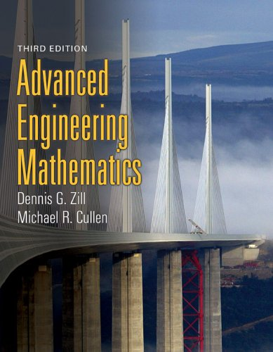 Advanced Engineering Mathematics  3rd 2006 (Revised) edition cover