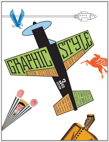 Graphic Style From Victorian to New Century 3rd 2011 edition cover