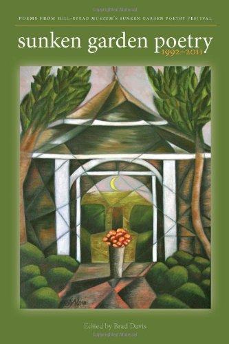Sunken Garden Poetry, 1992-2011   2012 edition cover