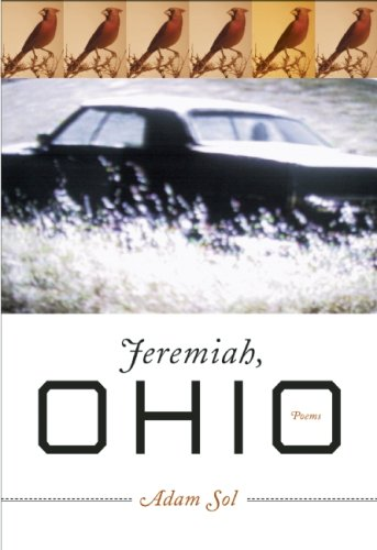 Jeremiah, Ohio   2008 9780887847912 Front Cover