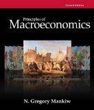 Principles of Macroeconomics:   2014 9781285165912 Front Cover
