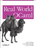 Real World OCaml Functional Programming for the Masses  2013 edition cover