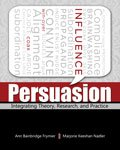 Persuasion: Integrating Theory Research and Practice  2013 edition cover