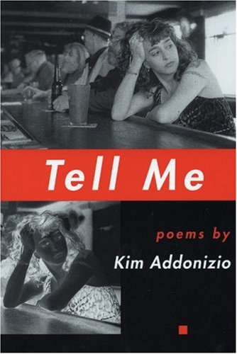 Tell Me   2000 edition cover