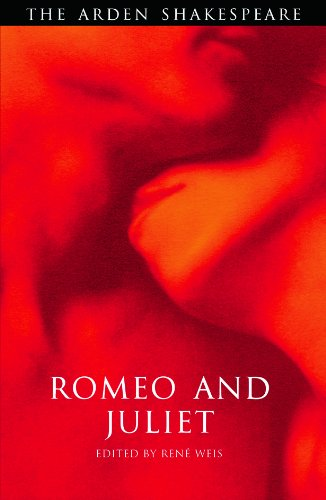 Romeo and Juliet  3rd 2011 edition cover