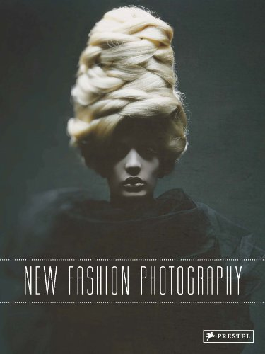 New Fashion Photography   2013 9783791347912 Front Cover