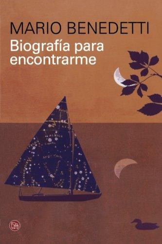 Biografia para Encontrarme / An Autobiography of Self Discovery:   2012 edition cover