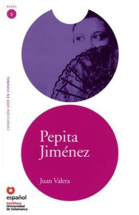 Pepita Jimenez   2008 edition cover