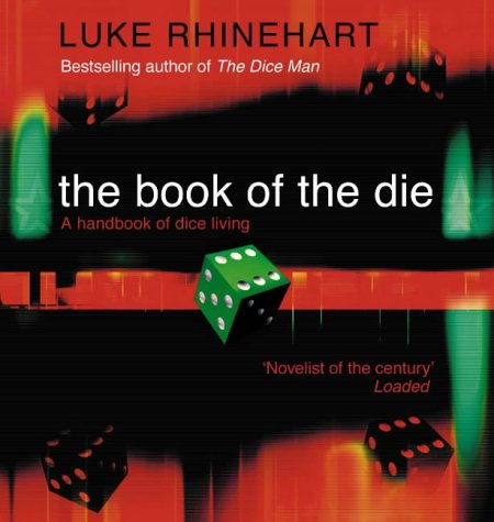 The Book of the Die N/A edition cover