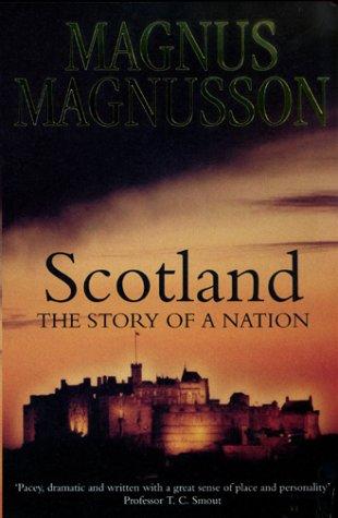 Scotland N/A edition cover