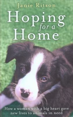 Hoping for a Home   2011 edition cover