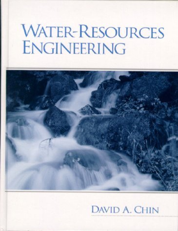 Water-Resources Engineering   2000 edition cover