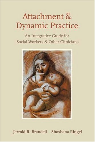 Attachment and Dynamic Practice An Integrative Guide for Social Workers and Other Clinicians  2007 9780231133913 Front Cover