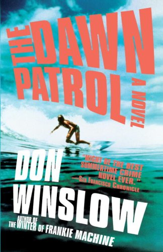 Dawn Patrol  N/A edition cover