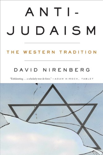 Anti-Judaism The Western Tradition  2014 edition cover