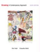 Drawing A Contemporary Approach 6th 2008 edition cover