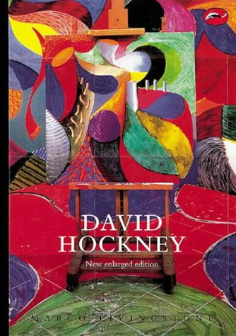 David Hockney  3rd 1996 9780500202913 Front Cover