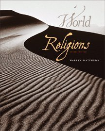 World Religions  3rd 1999 9780534566913 Front Cover