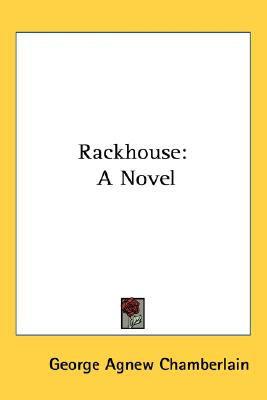 Rackhouse A Novel N/A 9780548541913 Front Cover