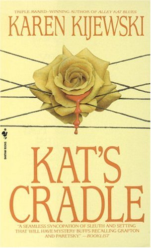 Kat's Cradle  N/A 9780553293913 Front Cover