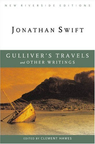 Gulliver's Travels and Other Writings   2004 edition cover