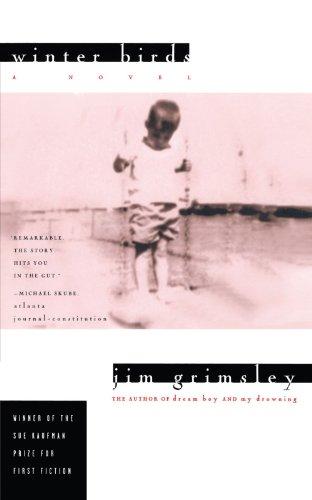 Winter Birds A Novel  1997 edition cover