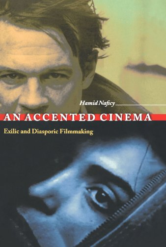 Accented Cinema Exilic and Diasporic Filmmaking  2001 edition cover
