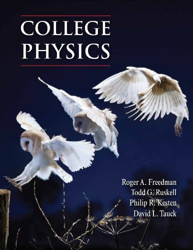 College Physics  N/A edition cover