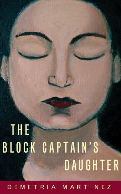 Block Captain's Daughter   2012 edition cover