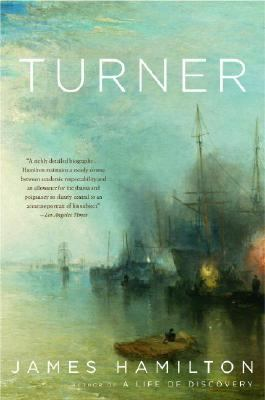 Turner  N/A edition cover