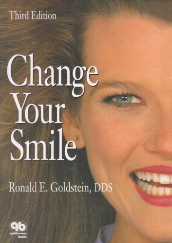 Change Your Smile 3rd 1997 9780867152913 Front Cover