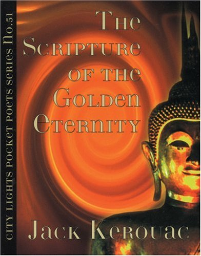 Scripture of the Golden Eternity   1994 (Reprint) edition cover