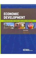 Economic Development Strategies for State and Local Practice 2nd 2010 edition cover