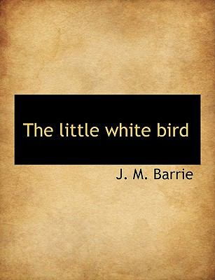 Little White Bird  N/A 9781116053913 Front Cover